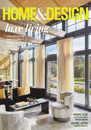 Magazine Publications Donald Lococo Architects Luxury Homes Dc